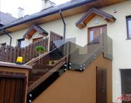 balustrady schodowe, kielce